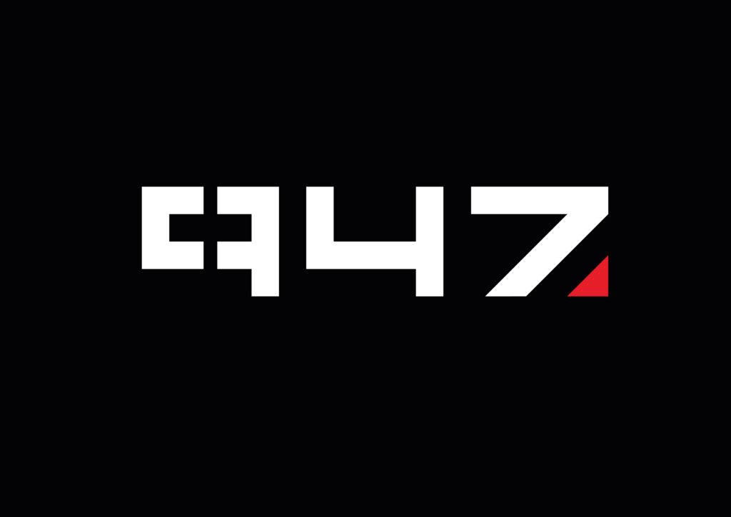 947 logo