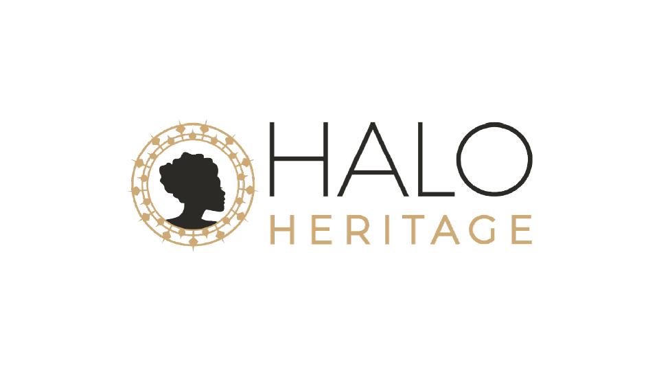 Halo Heritage logo