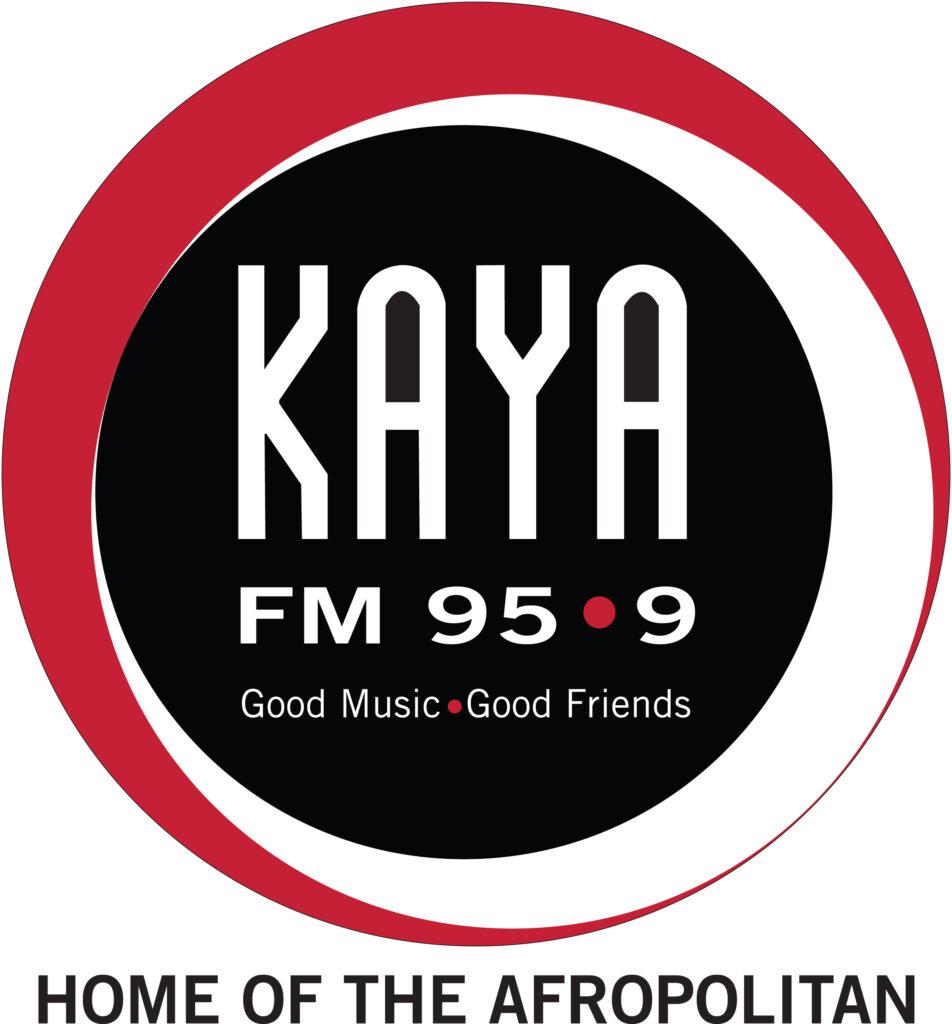 KAYA-FM-logo