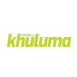 Khuluma Logo