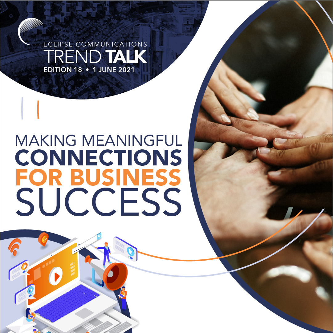 Making Meaningful Connections For Business Success